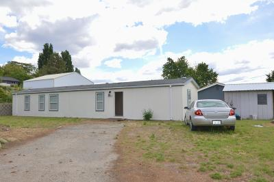 East Wenatchee Manufactured Home For Sale: 2201 S Mary Ave