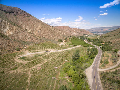 Wenatchee Residential Lots & Land For Sale: Nna Hillcreek Ln