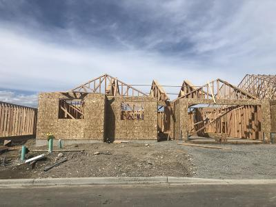 East Wenatchee Single Family Home For Sale: 2217 S Melody Ln