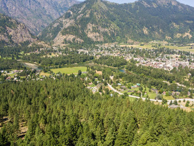 Leavenworth Residential Lots & Land For Sale: 9565 Mountain Home Rd