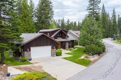 Leavenworth Single Family Home For Sale: 20686 Miracle Mile