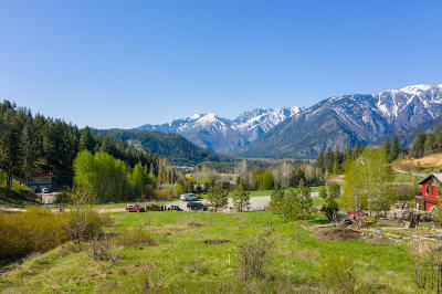 Leavenworth Residential Lots & Land For Sale: 10690 Fox Rd