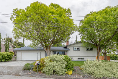 Single Family Home Sold: 505 N Lyle Ave