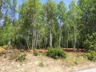 Leavenworth Residential Lots & Land For Sale: 16044 River Rd