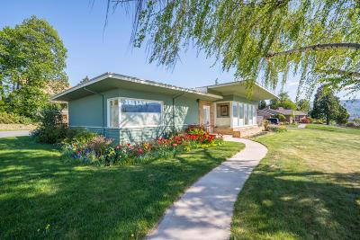 East Wenatchee, Rock Island, Orondo Single Family Home For Sale: 1321 N Arbor Ter