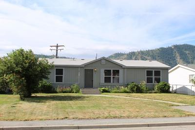 Cashmere Manufactured Home For Sale: 6125 Hay Canyon Rd #Space #