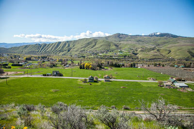 Wenatchee Residential Lots & Land For Sale: Nna Diede Hills Ln