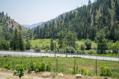 Entiat Residential Lots & Land For Sale