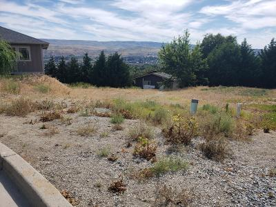 Wenatchee Residential Lots & Land For Sale: 1500 Alexandria Ct