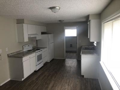 East Wenatchee, Rock Island, Orondo Multi Family Home For Sale: 17 Weimer Rd