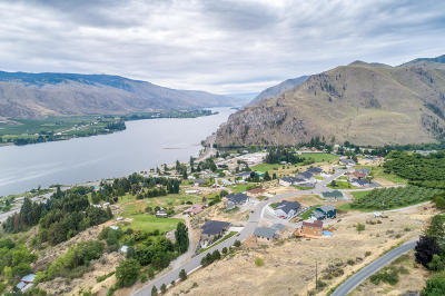 Entiat Residential Lots & Land For Sale: 1007 Two Rivers Rd
