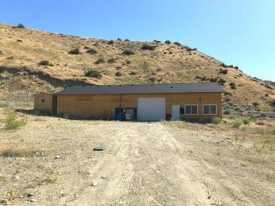 Wenatchee Residential Lots & Land For Sale: 892 Lower Sunnyslope Rd