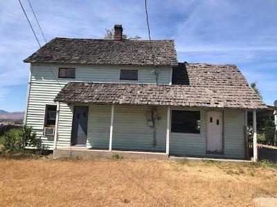 East Wenatchee Single Family Home For Sale: 181 Rock Island Rd