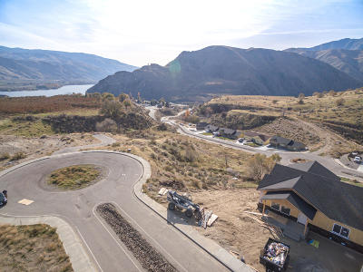 Entiat Single Family Home For Sale: 9962 Griffith Pl #Lot 29