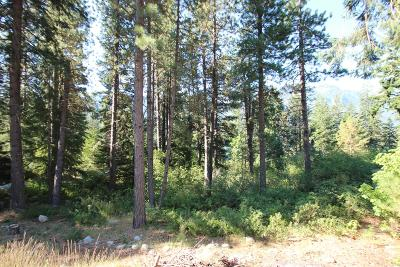 Residential Lots & Land For Sale: 23106 Lake Wenatchee Hwy