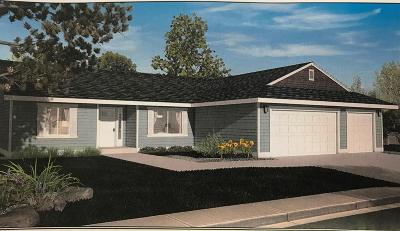 East Wenatchee Single Family Home For Sale: 656 S Newton