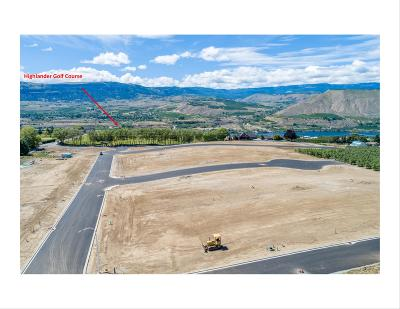 East Wenatchee Residential Lots & Land Active - Contingent: Nna Road C