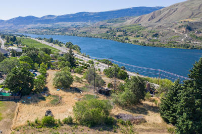 East Wenatchee WA Residential Lots & Land For Sale: $250,000