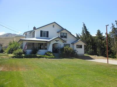 Monitor WA Single Family Home For Sale: $515,000