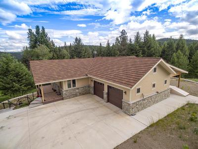 Okanogan Single Family Home For Sale: 54 Spring Meadow Ln