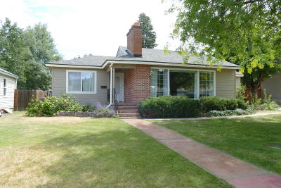 Cashmere WA Single Family Home Active - Contingent: $399,000