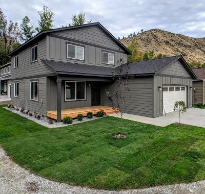 Cashmere WA Single Family Home For Sale: $515,000