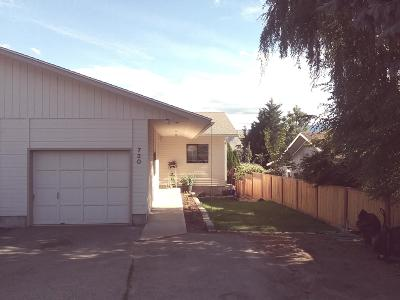 East Wenatchee Single Family Home For Sale: 730 11th St