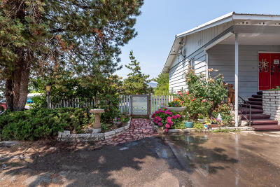 East Wenatchee Single Family Home For Sale: 1101 3rd St