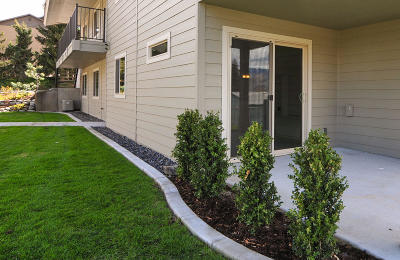East Wenatchee Condo/Townhouse Active - Contingent: 520 11th St #14
