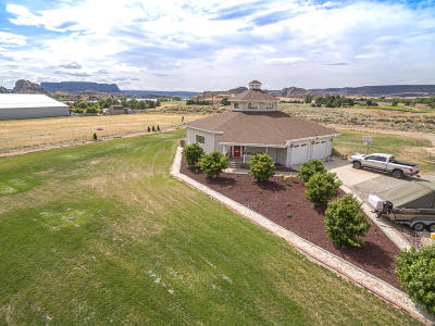 Grant Single Family Home For Sale: 19759 Coulee View Rd