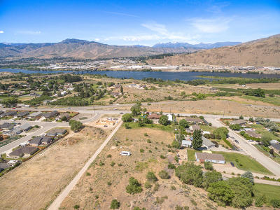East Wenatchee Residential Lots & Land For Sale: Nna Jasmine Dr