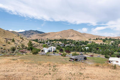 Wenatchee, Malaga Single Family Home For Sale: 2403 Number 1 Canyon Rd