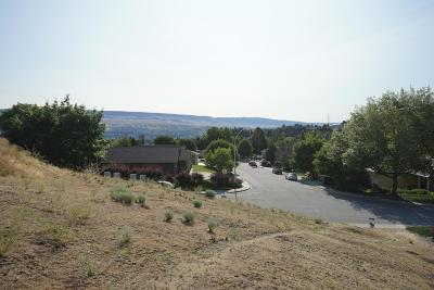 Wenatchee Residential Lots & Land For Sale: 800 Castle Heights Dr