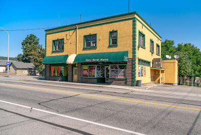 Wenatchee WA Commercial For Sale: $850,000