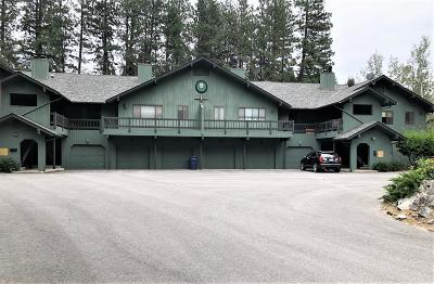 Leavenworth WA Condo/Townhouse For Sale: $420,000