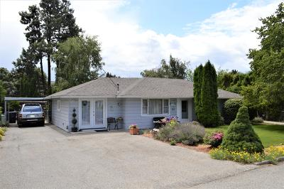 East Wenatchee, Rock Island, Orondo Single Family Home For Sale: 1368 Tedford St