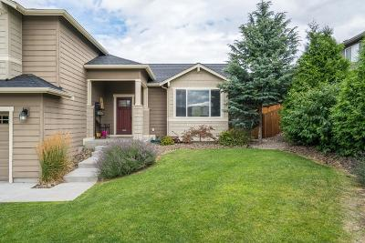 East Wenatchee WA Single Family Home For Sale: $379,900