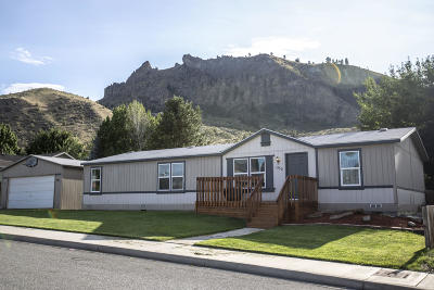 Wenatchee WA Manufactured Home For Sale: $259,900