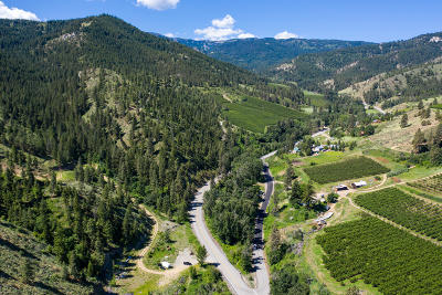 Wenatchee WA Residential Lots & Land For Sale: $69,000