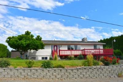 East Wenatchee Single Family Home For Sale: 35 S Lee Ct