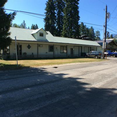 Leavenworth Single Family Home For Sale: 359 Whitman St
