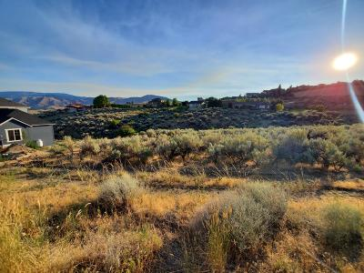 Wenatchee Residential Lots & Land For Sale: 235 Burch Hollow Ln