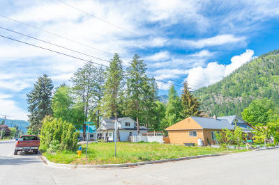 Residential Lots & Land For Sale: 101 Poplar St