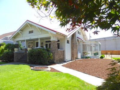 Cashmere WA Single Family Home For Sale: $429,900
