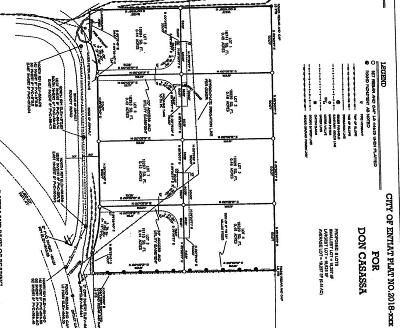 Residential Lots & Land For Sale: Nna Roundy Dr