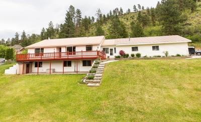 Cashmere WA Single Family Home For Sale: $565,000