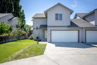 Wenatchee Single Family Home For Sale: 1910 Northwood Rd