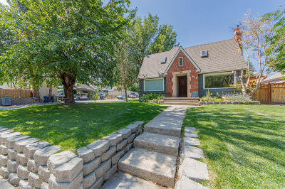 Chelan County Single Family Home For Sale: 946 Highland Dr