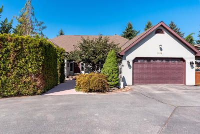 East Wenatchee, Rock Island, Orondo Single Family Home For Sale: 1550 Eastmont Ave
