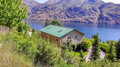 Chelan Residential Lots & Land For Sale: 17975 S Lakeshore Rd